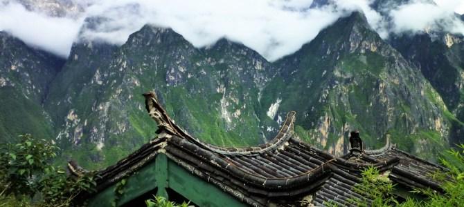 MINDSTYLE | Hard werken, hard genieten: reisbegeleidster in China