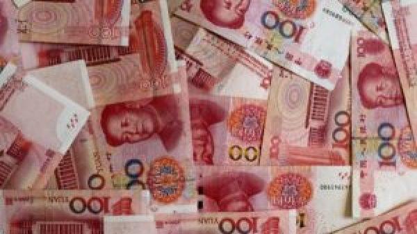Chinese Yuan RMB