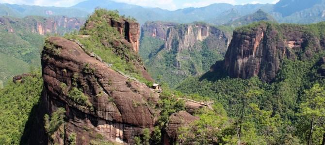 REIZEN | 6 x de mooiste nationale parken in China