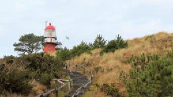 De Vuurduin, vuurtoren Waddeneiland Vlieland