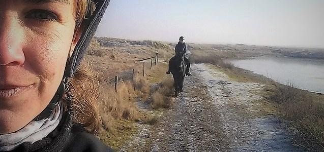 REIZEN | Weekendje Ameland in de winter
