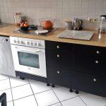 Kuchenrenovierung Unter 200 Deine Gunstge Diy Kuche