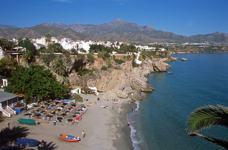 Nerja • Spain