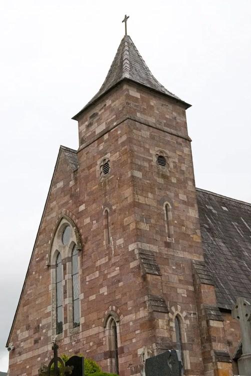 St Helena's Church