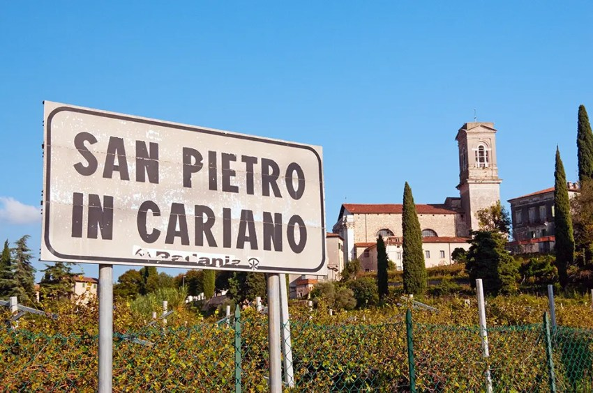 San Pietro in Cariano, Italy