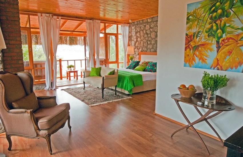 Room 10 at Karia Bel' Hotel