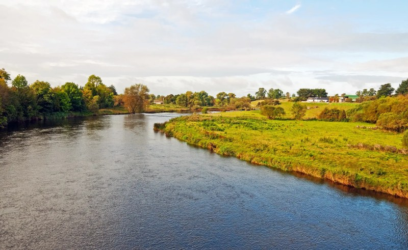 River Boyne, Ireland