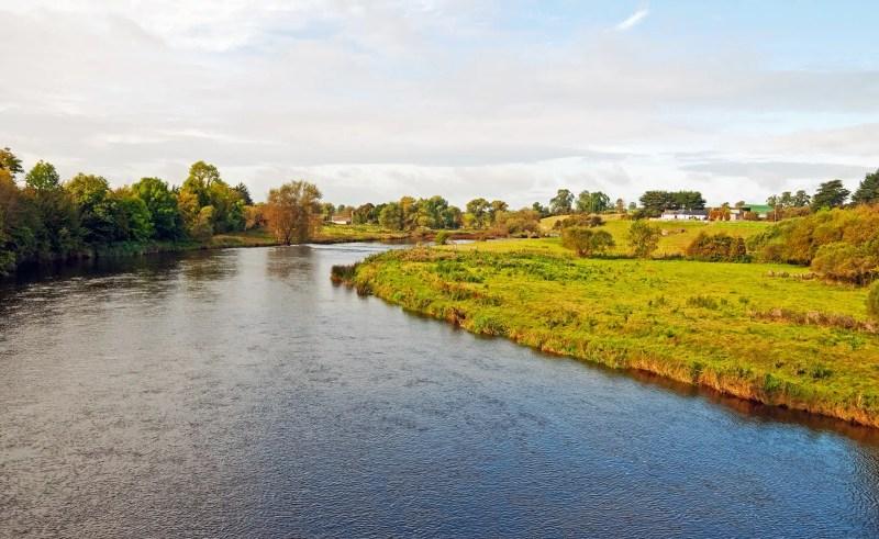 River Boyne, Ireland