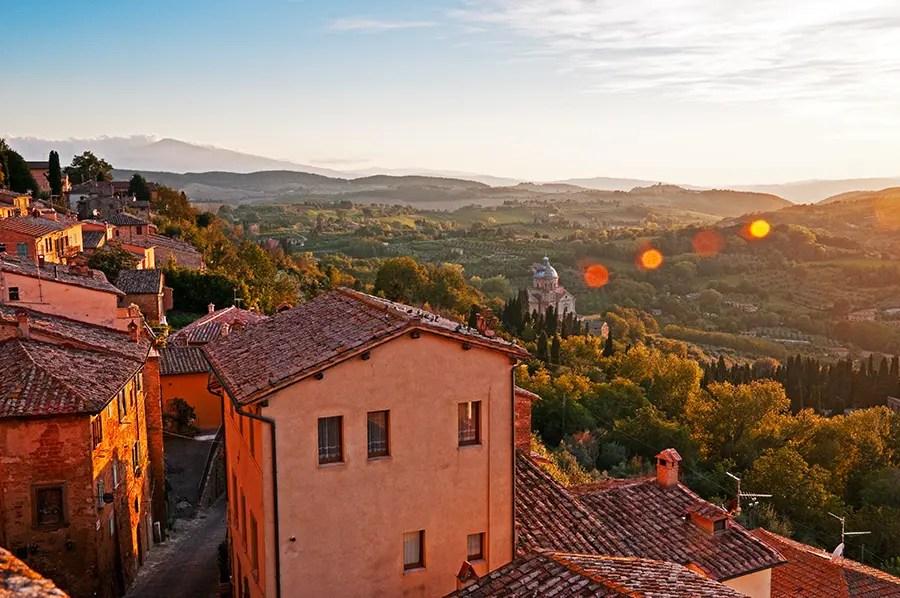 Tuscany Europe