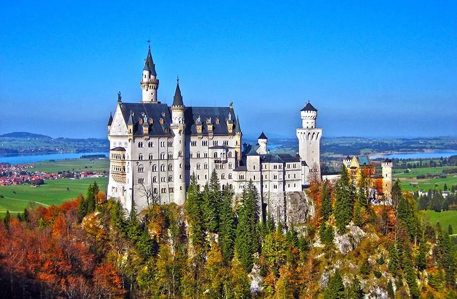 Bavaria Germany Europe