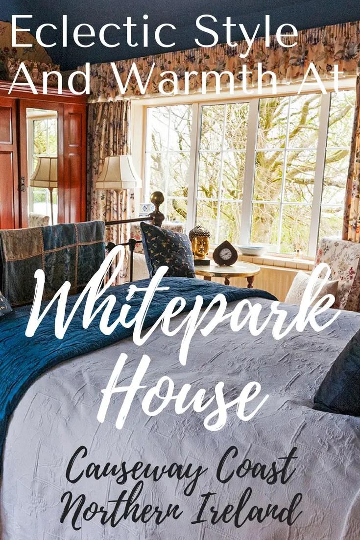 Whitepark House