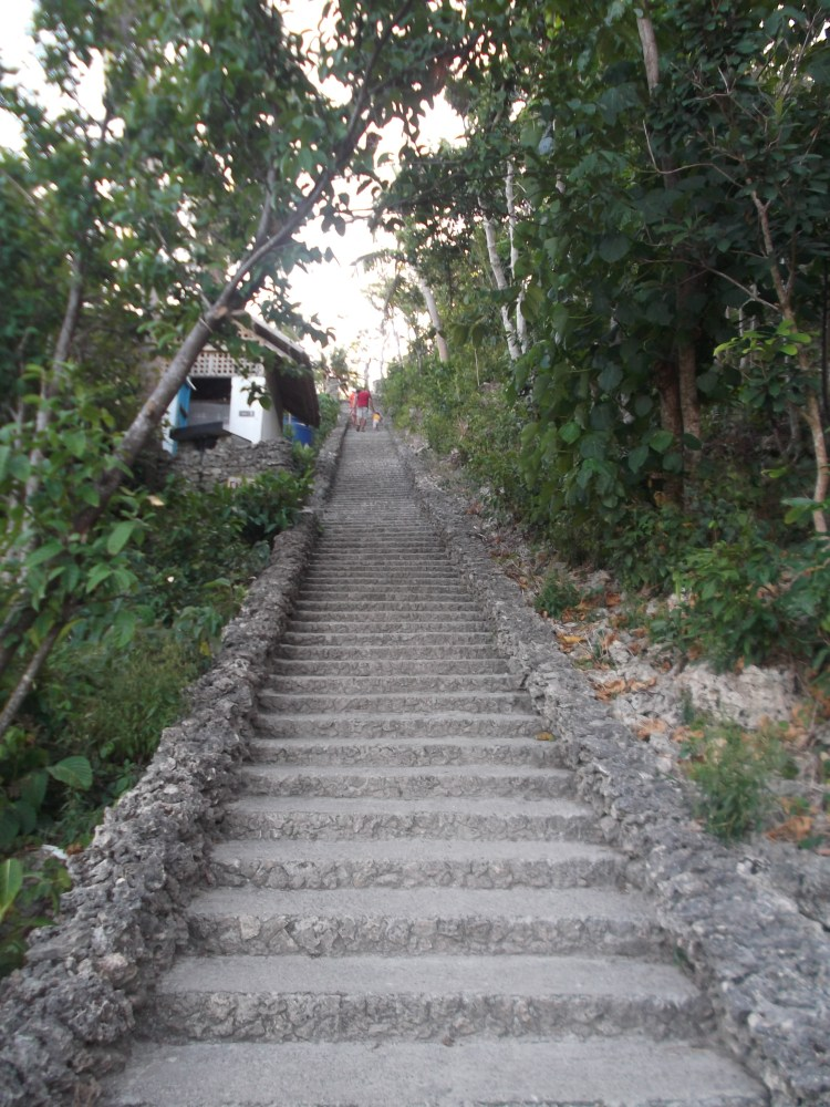 Up Mt. Luho @Boracay! (2/6)