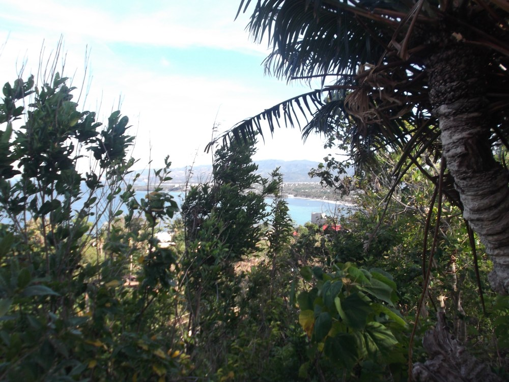 Up Mt. Luho @Boracay! (3/6)