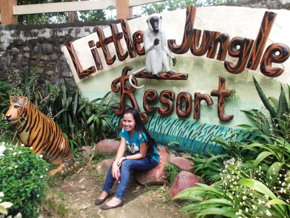 Little Jungle (1/6)