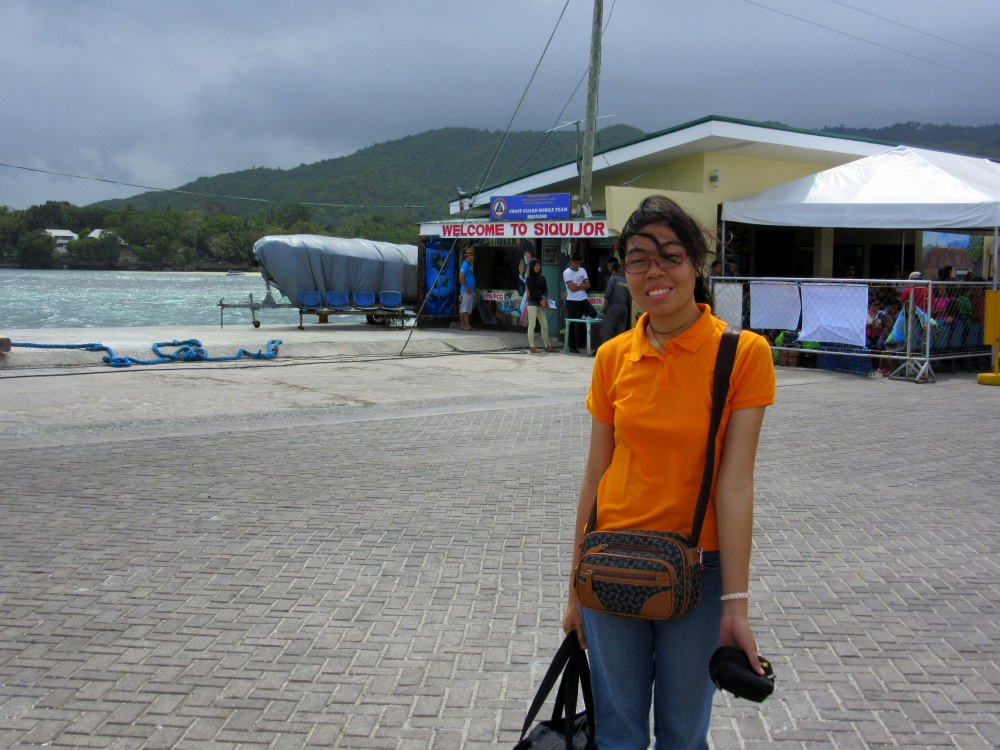 St. Francis of Assisi Church, Siquijor (2/6)