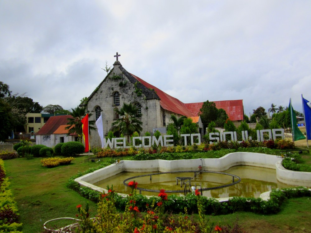 St. Francis of Assisi Church, Siquijor (4/6)