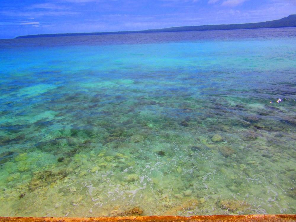 Salagdoong Beach Resort, Siquijor (3/6)