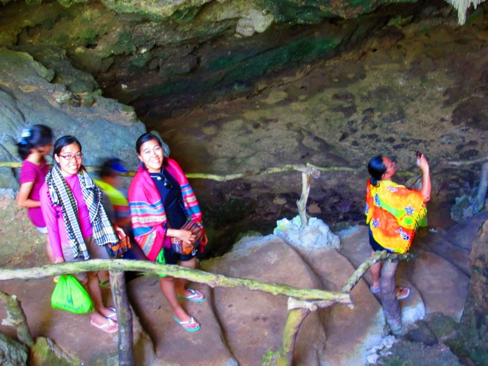 Sto. Niňo Cave, Bantayan Island Nature Park and Resort, Cebu (3/6)