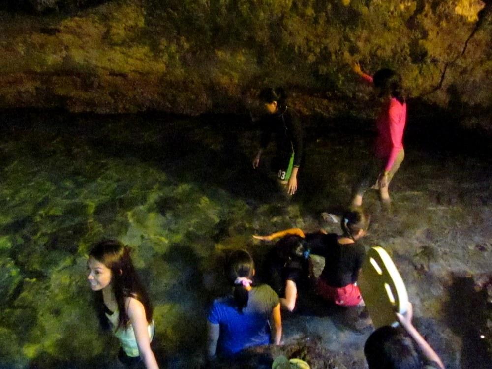Sto. Niňo Cave, Bantayan Island Nature Park and Resort, Cebu (6/6)