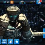 Real Steel Free игра для андроид в жанре «Файтинг»