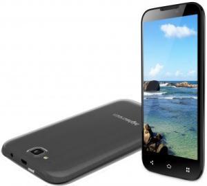 Highscreen Alpha GTX смартфон с большим экраном