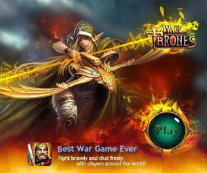 War of Thrones – MMO Stragety Game для Apple iOS
