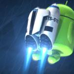 Как ускорить Android