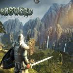 Игра Ravensword: Shadowlands