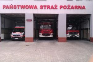 Karetki PRM w JRG Andrychów