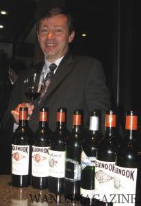イングルヌック支配人兼醸造家フィリップ・バスコール