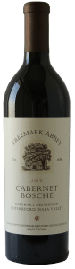 Freemark Abbey Cabernet Sauvignon Boshe Vineyard 2010