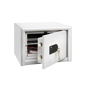 BURG-WÄCHTER Sicherheitsschrank, Doppelbartschloss, Sicherheitsstufe S 2, Combi-Line CL 10 S – 1