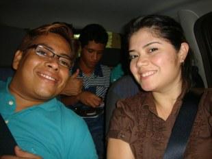 Eu, Rafa e Thiago