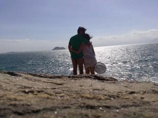 Buzios Horizonte Mar