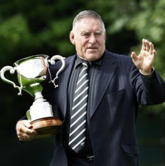COLIN MEADS & THE MEADS CUP
