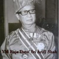 Y.M. Raja Dato' Sri Arif Shah Bin Almarhum Raja Kechil Sulong Raja Haji Harun Al-Rashid.