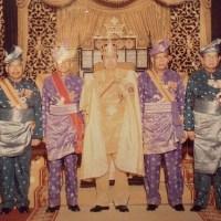Sejarah Dan Peranan Orang Besar Negeri Selangor. Bahagian III