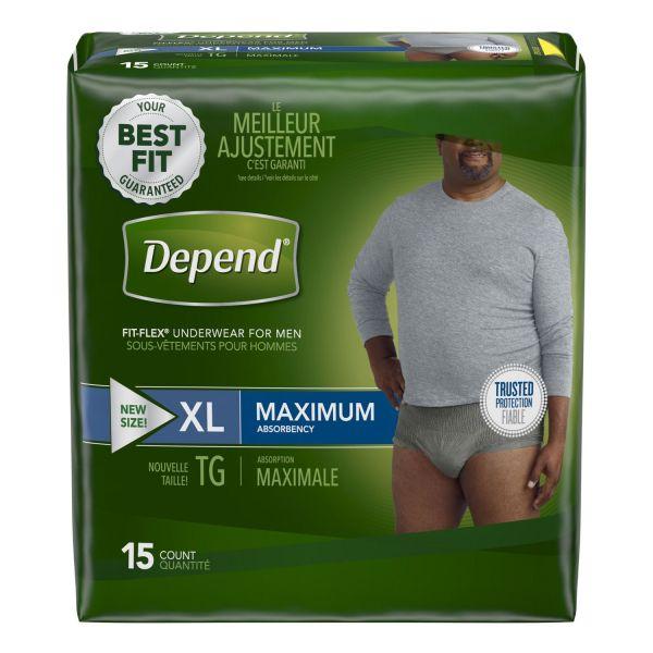 DFF MEN XL