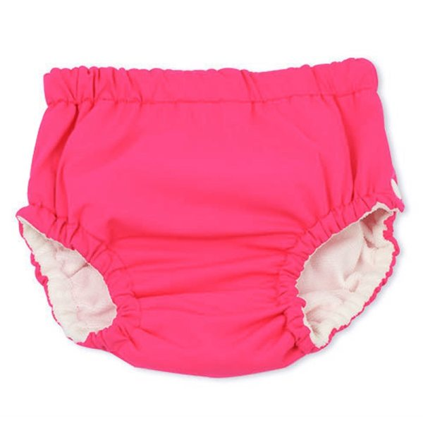 Baby Swim Nappy Diaper Cover Waterproof Swimwear Panties Cloth Nappies Swimming Pool Pants for Infant Toddler