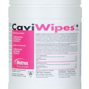 11 1100 CaviWipes