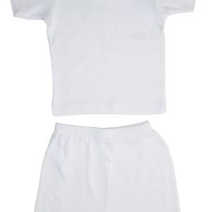 Bambini Two Piece Short Sleeve Short Set