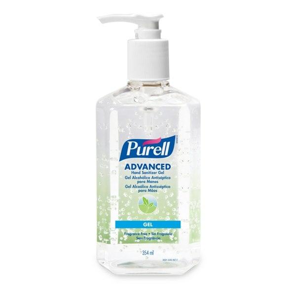 Purell 354ml