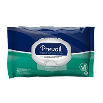 Prevail Premium Washcloth - 576 cs (6x96ea)