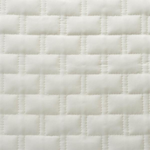 BedVoyage Rayon Viscose Bamboo Quilted Coverlet