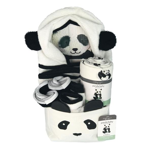 Panda Baby Rayon Viscose Bamboo Comfort Essentials