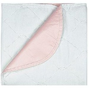 Becks Underpad 34 X 36 Inch Reusable Polyester / Rayon Heavy Absorbency - TW7136PB - Case of 24
