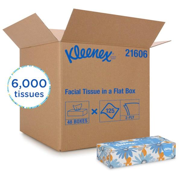 Kleenex2 main