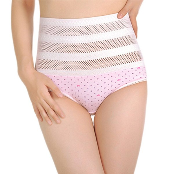 High Quality Women s High Waist Panties Postpartum Maternal Intimates Abdomen Underwear Tummy Control Body Shaper