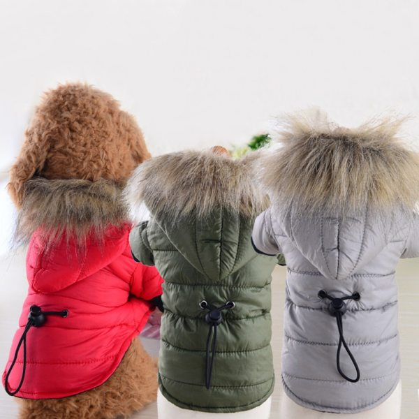 dog christmas clothes pet clothes for small dogs french bulldog hoodies dog coat jacket pet supplies