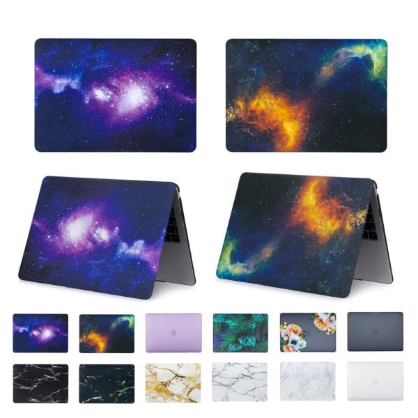 EGYAL Laptop Case For APPle MacBook Air 11 13 Retina 13 15 New Pro 13 inch